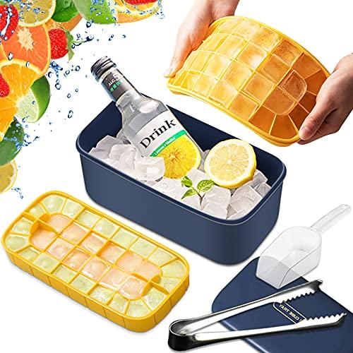 Twbest -   Eiswürfelbehälter