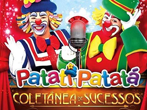 Patati-Patatá - Coletânea de Sucessos