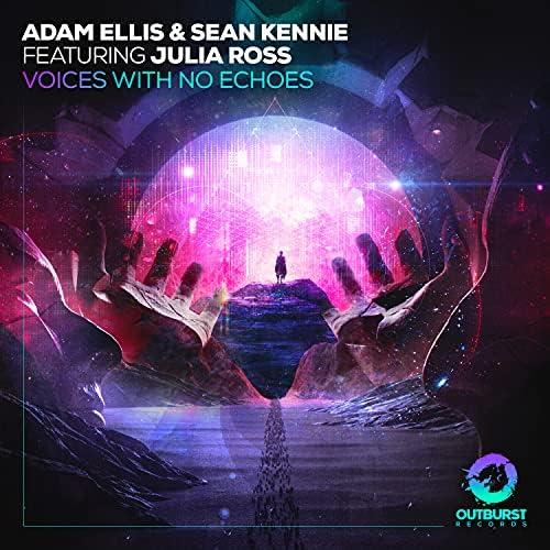 Adam Ellis & Sean Kennie feat. Julia Ross