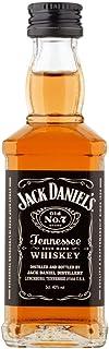 Jack Daniels Cristal S Whisky - 50 ml