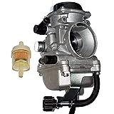 Performance Carburetor for KAWASAKI KLF300 KLF 300 1986-1995 1996-2005 BAYOU Carby Carb ATV