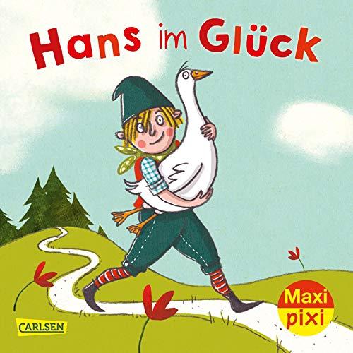 Maxi Pixi 340: Hans im Glück (340)