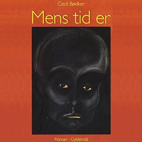Mens tid er audiobook cover art