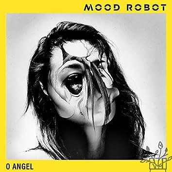 O Angel (feat. KylEast)