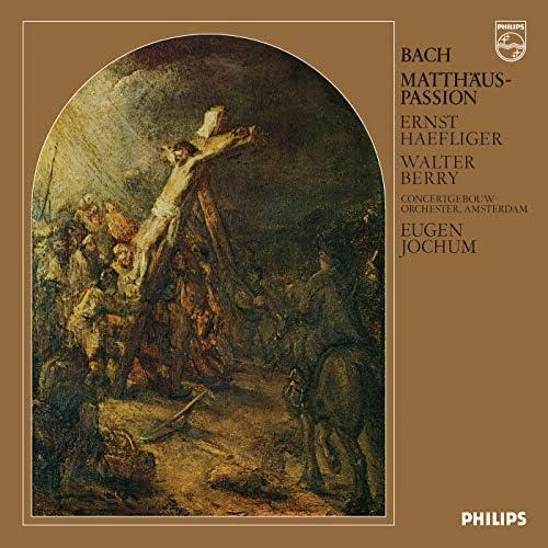 Eugen Jochum & Royal Concertgebouw Orchestra
