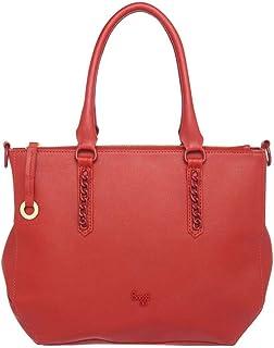 Baggit Women's Handbag (Red)