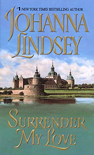 Surrender My Love (Viking Haardrad Family Book 3) (English Edition)