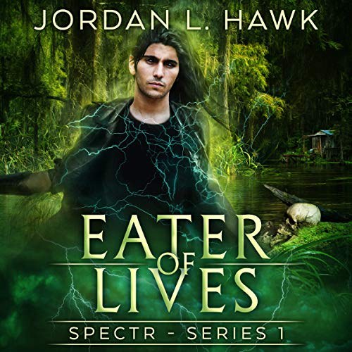 Eater of Lives cover art