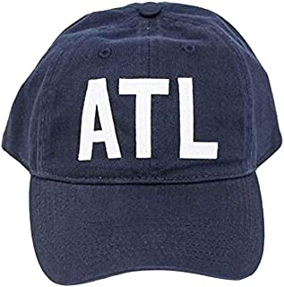 aviate hats atl