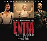 Evita (New Broadway Cast Recording (2012))