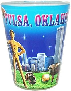 Great State of Texas Souvenir Novelty Shotglass's