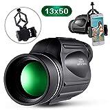 BNISE Visore Notturno Monoculare Digitale 5X40 con 8GB TF Carta HD Fotocamera Uso Diurno e Notturno Telescopio Monocolo per...
