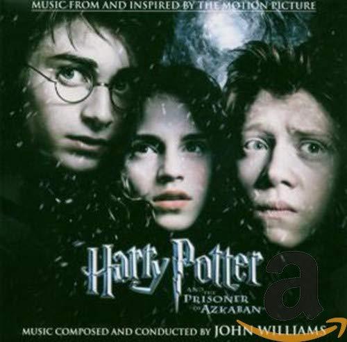 Harry Potter und der Gefangene von Askaban [ENHANCED]