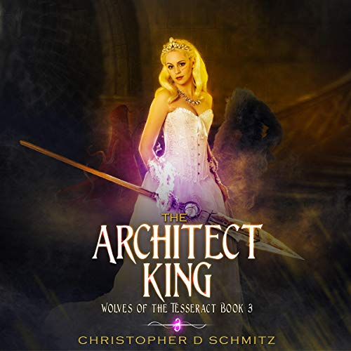 The Architect King Titelbild