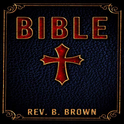 Bible  By  cover art
