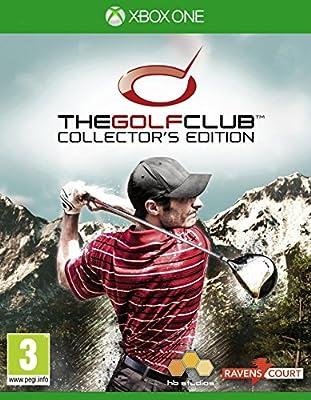 The Golf Club Édition