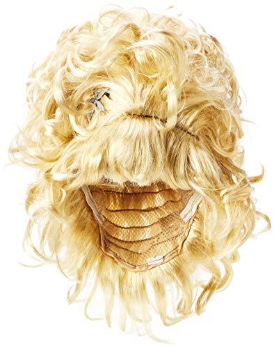 Generique - Perruque Blonde Drag Queen