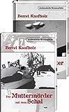 Authentische Kriminalfälle: Der Beilschlächter von Osterwieck / Der Muttermörder mit dem Schal
