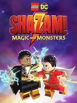 LEGO DC Shazam  Magic and Monsters