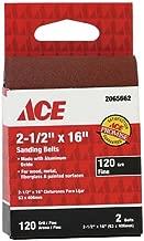 Pk/2: Ace Production Cloth Belt (2065670)