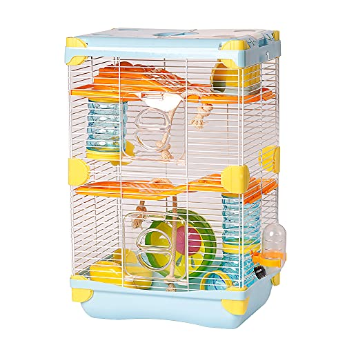 Cage pour hamster Roborowski cage pour hamster...