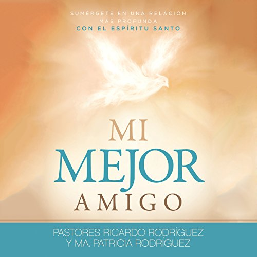 Mi mejor amigo [My best friend] audiobook cover art