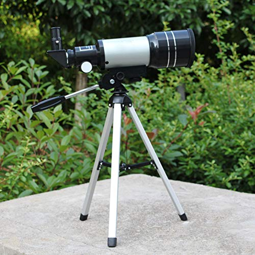 Best Prices! HUWAI Telescope for Beginners, 70Mm Aperture, Fully Multi-Coated Optics, Telescopes for...