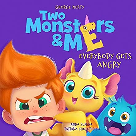 Two Monsters and Me