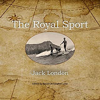 The Royal Sport cover art