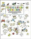 Freche Lieder - liebe Lieder (Beltz & Gelberg)