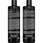 Beard Shampoo and Conditioner Set - Beard Wash and Conditioner for Men with Biotin & Tea Tree - Mens Best Beard… 3