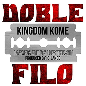 Doble Filo (feat. Lazarus Child, Luey the 4th)