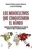 Los monocultivos que conquistaron el mundo. Impactos socioambientales de la caña de azúcar, la...