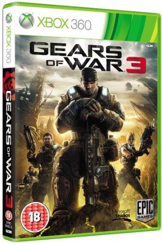 bester der welt [UK-Import]Gears Of War 3 XBOX 360-Spiel 2021