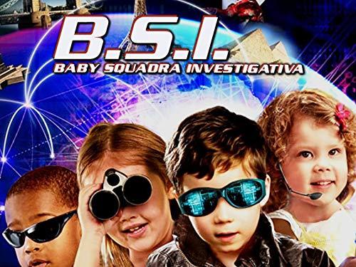 BSI - Baby Squadra Investigativa