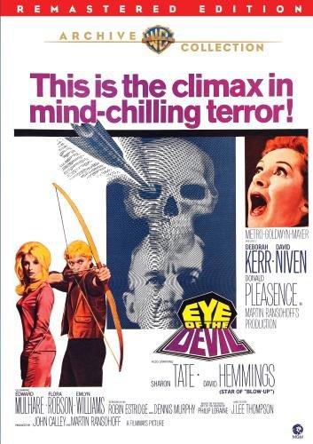 Eye Of The Devil [Edizione: Stati Uniti] [Reino Unido] [DVD]