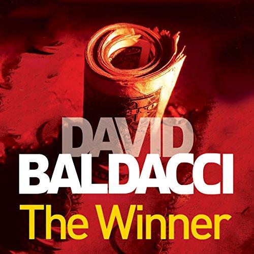 The Winner cover art