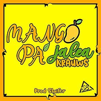 Mango Pa Jalea
