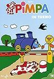 Pimpa In Treno [Italia] [DVD]