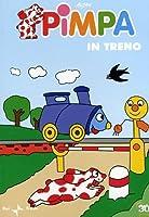 Pimpa In Treno [Italian Edition]