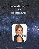 Journal Inspired by Doutzen Kroes