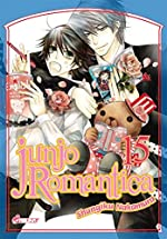 Junjo Romantica T15 de Shungiku NAKAMURA