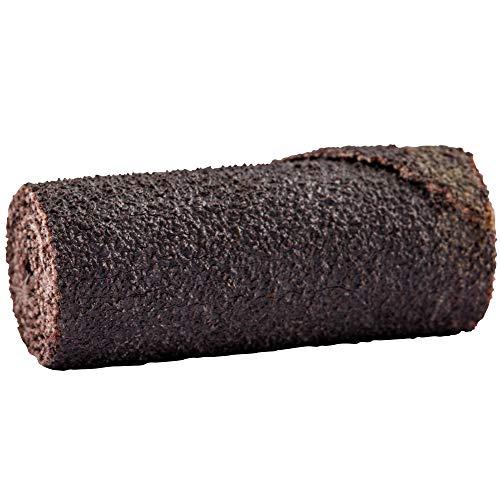 Merit Abrasive Cartridge Roll, Aluminum Oxide, 1/8