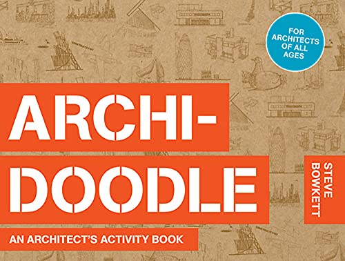 Archidoodle: The Architect's Act...