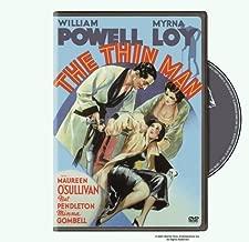The Thin Man (Keepcase) by Warner Home Video by W.S. Van Dyke