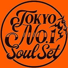 TOKYO No.1 SOUL SET「ELEPHANT BUMP」のCDジャケット