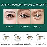 Zoom IMG-2 eye mask anti occhiaie tamponi