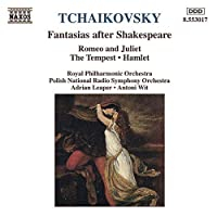 Fantasias After Shakespeare