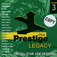 The Prestige Legacy Vol.3:...