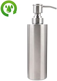 Best kitchen dishwashing liquid dispenser Reviews